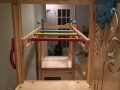CedarWorks Indoor Playset 198