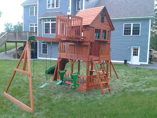backyard discovery installation specs price release date redesign