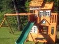 Cedar Summit Mount Forest Lodge