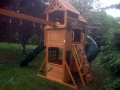 Cedar Summit Shelbyville Deluxe Playset