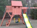 Backyard Discovery Oxford Playset