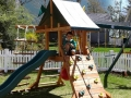 Gorilla High Point Playset
