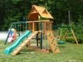 Gorilla Blue Ridge Frontier Playset