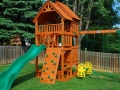 Leisuretime Highlander Playset