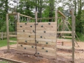 Supernova Jungle Gym & Free Standing Swing