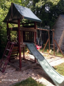 Adventure Playsets Madison