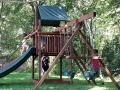 Woodplay Playsets Playhouse