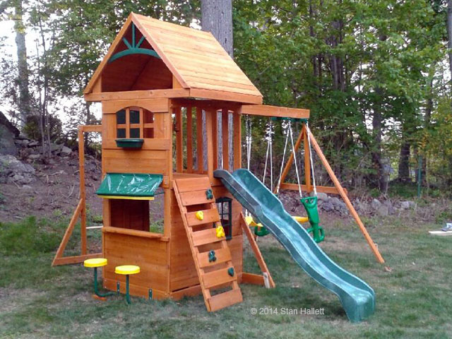 big backyard ridgeview swing set installation ma ct ri nh me