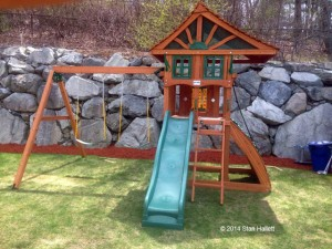 backyard discovery sonora cedar wood swing set pictures