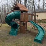 Swing-N-Slide Grandview Twist